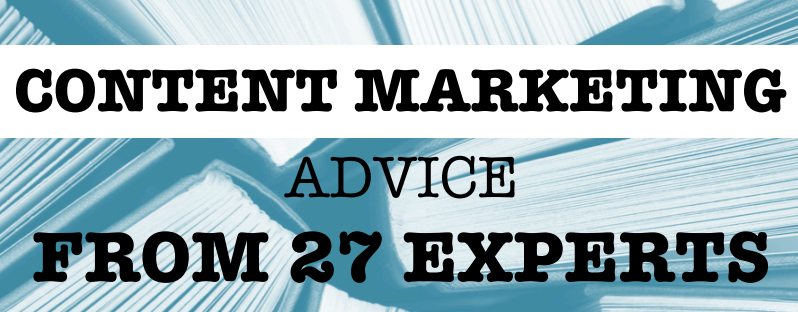 64 Hours of Content Marketing Advice in 27 Quotes - Curata Blog