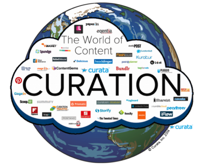 curation tools