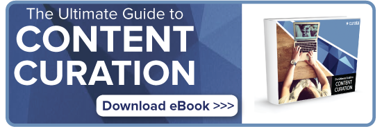 The Ultimate Guide to Content Curation eBook