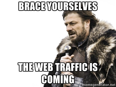 web-traffic-meme