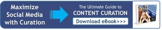 Free Ultimate Guide to Content Curation to maximize social media impact