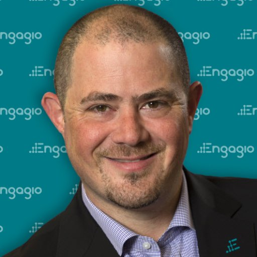 Jon Miller founded Engagio as an account based marketing tool