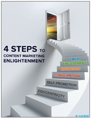 Content Marketing Enlightenment
