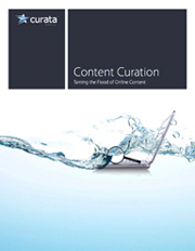 Content Curation: Taming the Flood of Online Content