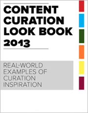 Content Curation Look Book