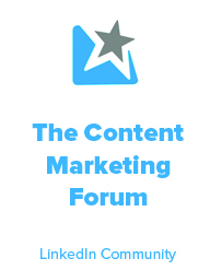 The Content Marketing Forum