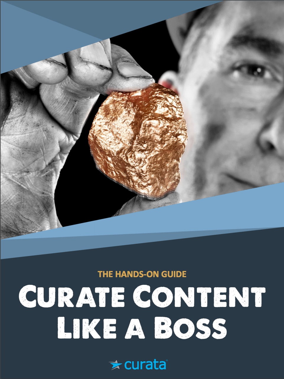 The Hands-on Guide: Curate Content Like a Boss