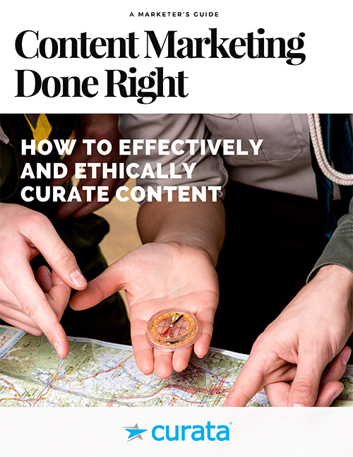 How to Effectively & Ethically Curate Content: A Marketer's Guide