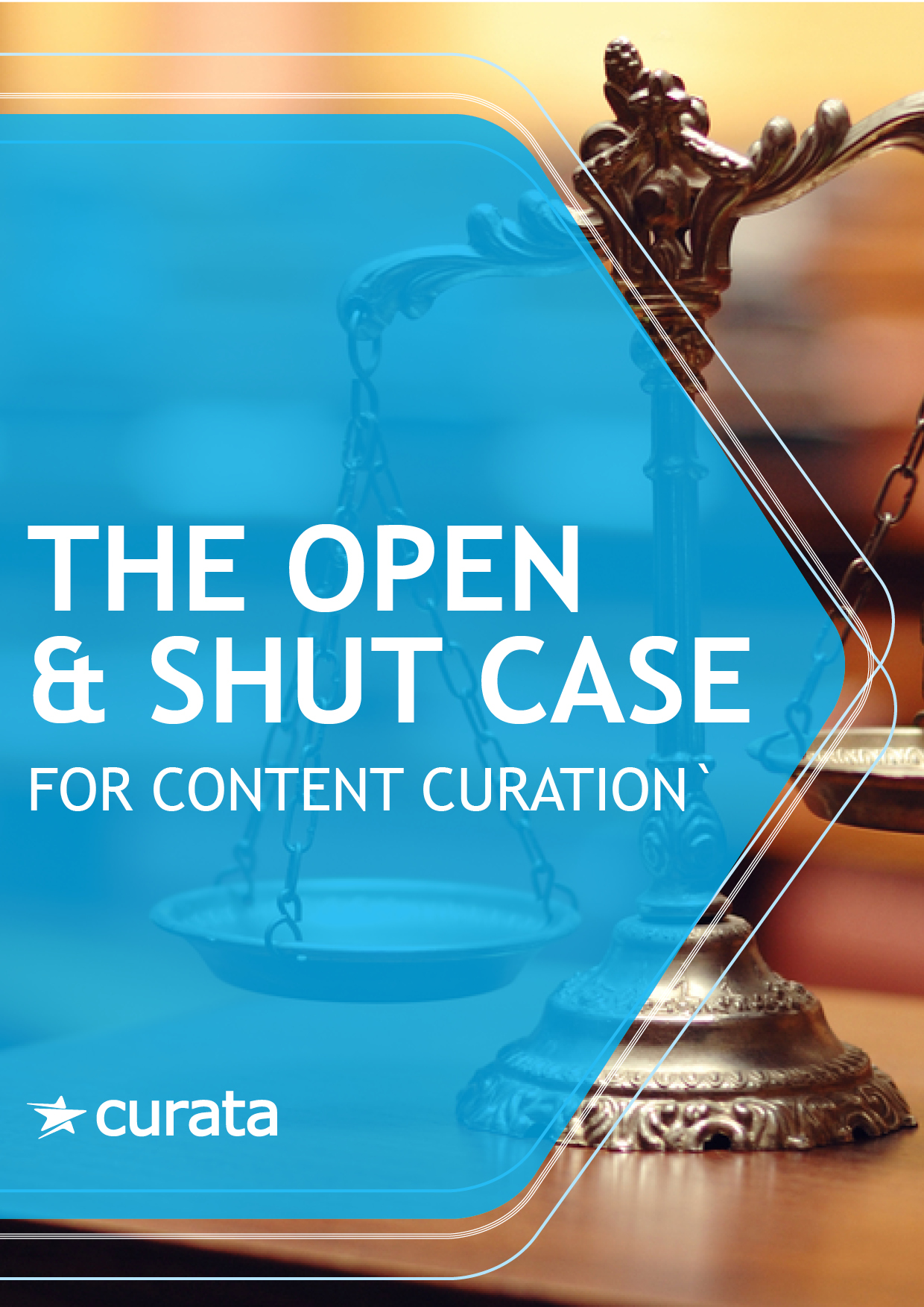 The Open and Shut Case for Content Curation