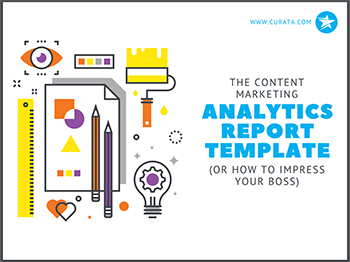 Analytics Report Template