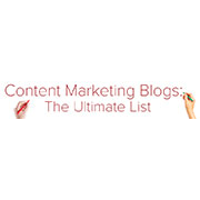 Content Marketing Blogs: The Ultimate List